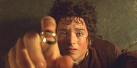Elijah Wood Reveals His Favorite Of The Three Lord Of The Rings Films And Explains Why