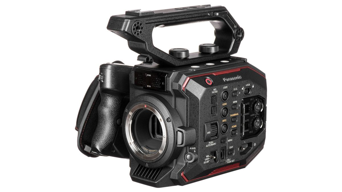 The best cinema cameras in 2019 | Digital Camera World