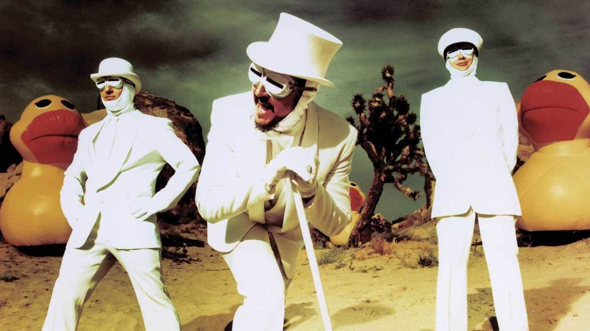 Primus announce Rush covers tour: A Tribute To Kings
