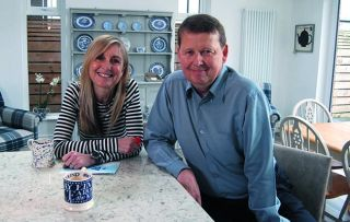 The daily daytime series returns with Bill Turnbull investigating how the young can keep you, well, young.