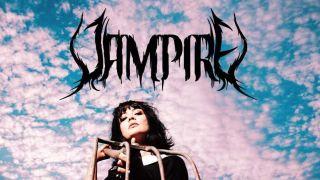 Saint Agnes: Vampire