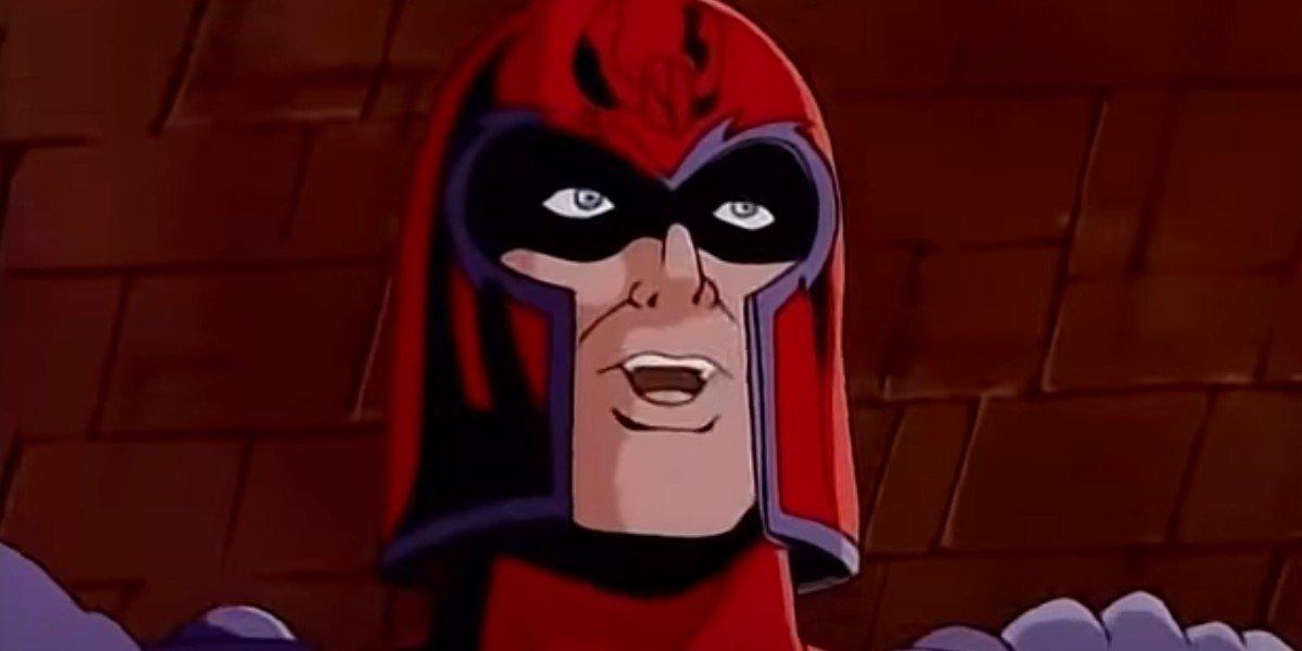 X-Men: The Animated Series'