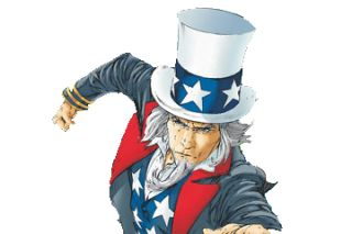 taxes, uncle sam, government