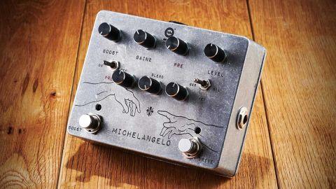 Dophix Michaelangelo Overdrive Plus review