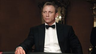 James Bond 007 film 25