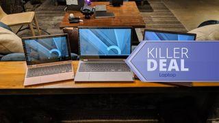 Huge Chromebook sale drops Lenovo laptop to $399