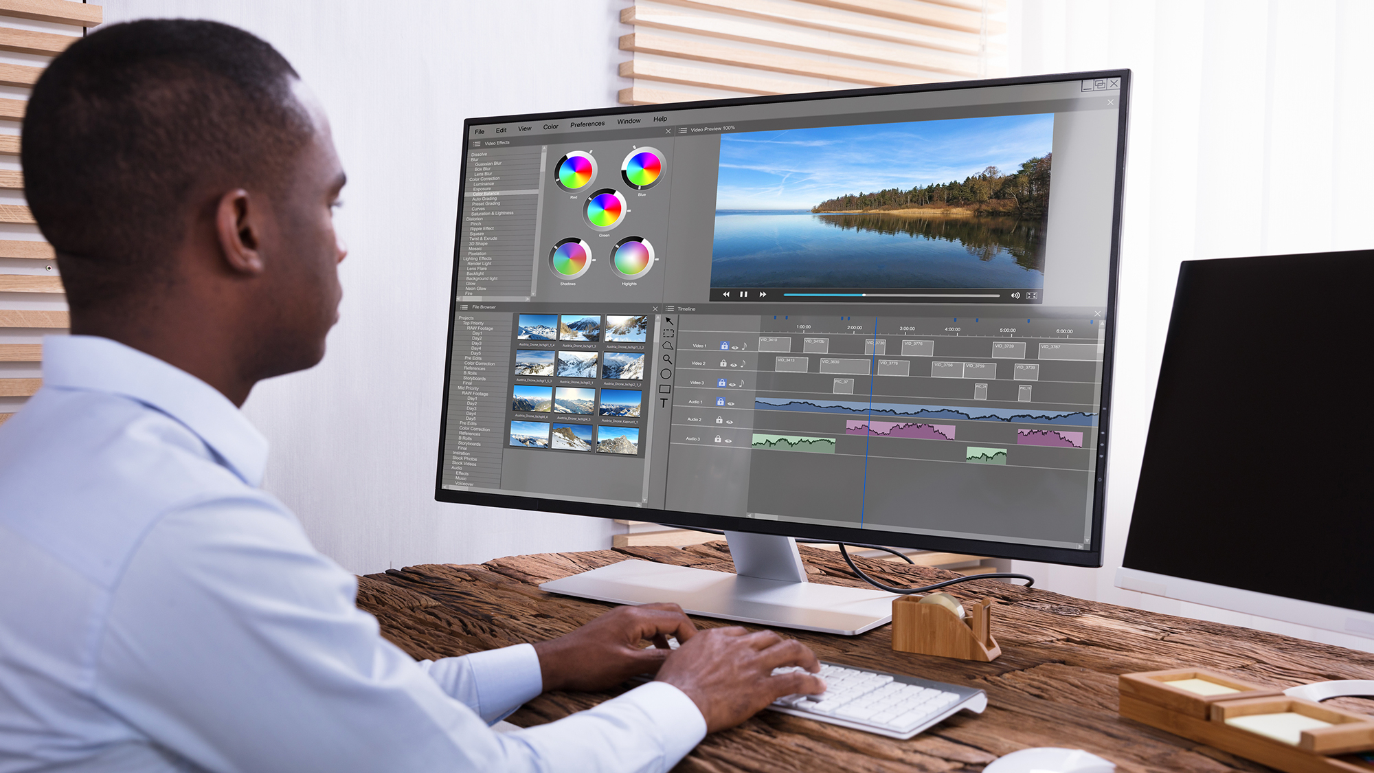 The Best Free Video Editing Software In 2021 Tom S Guide