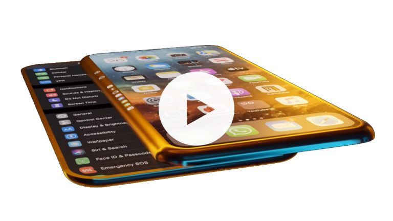 Apple iPhone 13 video