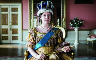 Until recently, Queen Victoria has been portrayed as a strait-laced monarch.