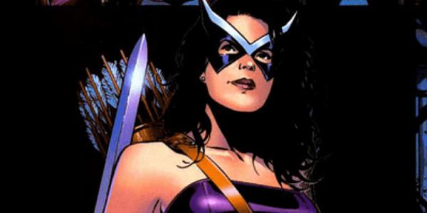 Kate Bishop Marvel Comics