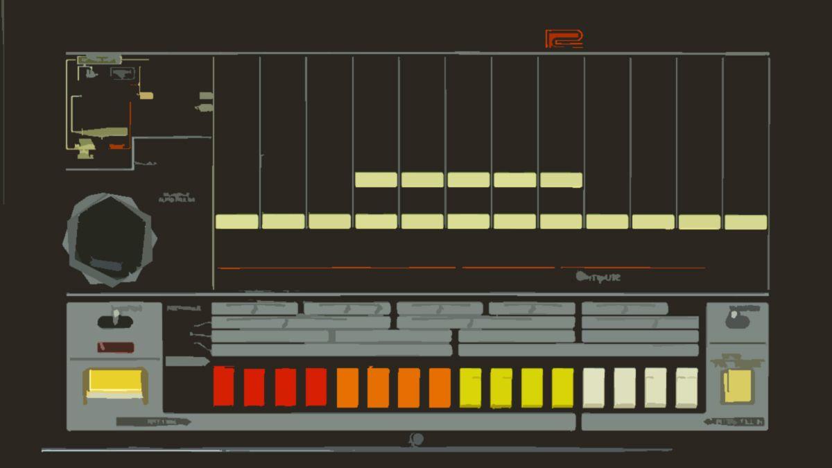 SampleRadar: 378 free 808 drum samples | MusicRadar