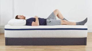 Helix Sleep Black Friday mattress deal: Save $200 on this customizable mattress
