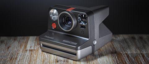 The Mandalorian Polaroid Now review