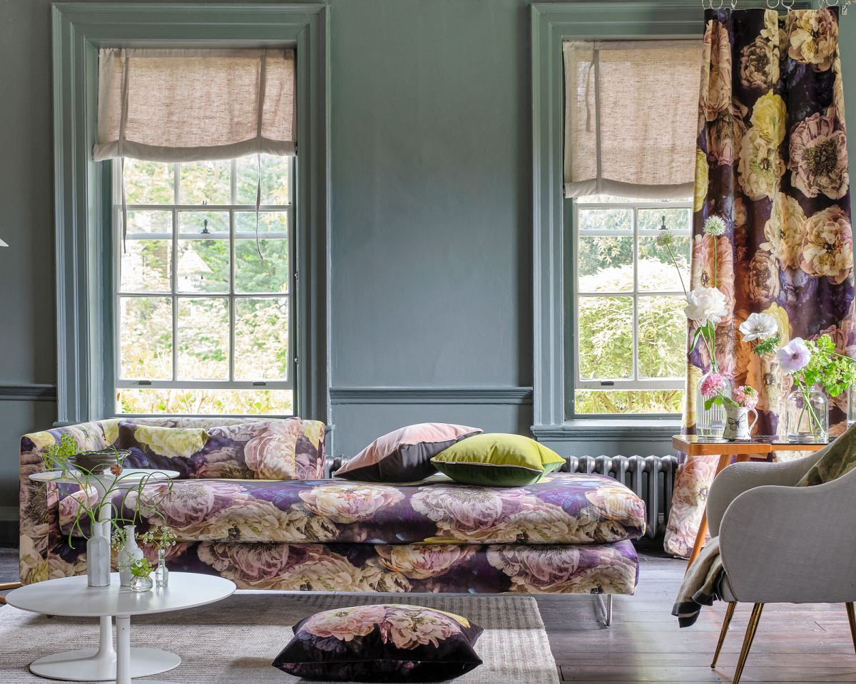 Tricia Guild's interior design tips – dos and don'ts from the Designers Guild guru