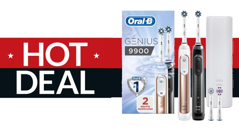 Cheap Oral-b Genius 9000 toothbrush deals electric toothbrush deals