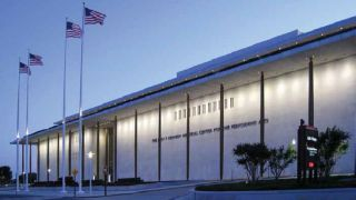 Audio Elegance: Sound Elevates The Experience at The John F. Kennedy Center For The Performing Arts.