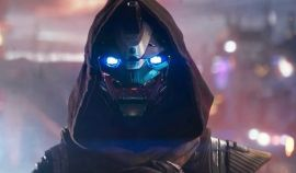 Destiny 2's Japanese Trailer Is Ridiculously Weird And We Sort Of Love It