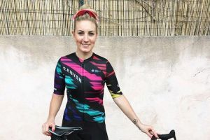 Pauline Ferrand-Prevot signs with Canyon-SRAM