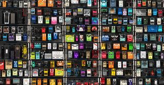 How to build a pedalboard on a budget
