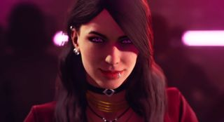 Vampire The Masquerade—Bloodlines 2