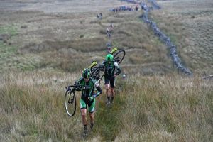 In pictures: Three Peaks Cyclo-cross race 2016