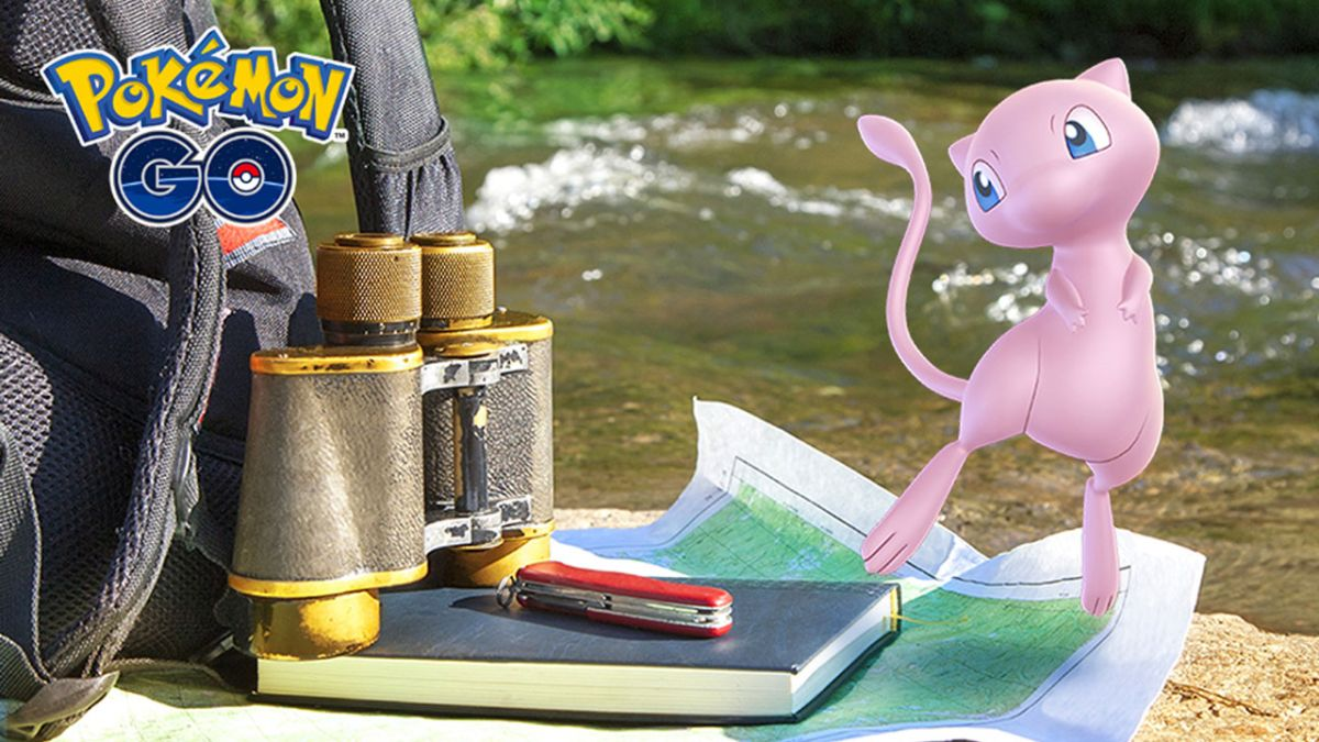 How to catch Mew and Mewtwo in Pokemon Go | GamesRadar+