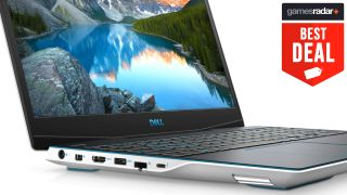 You Can Save 340 On A Dell G3 Gaming Laptop Deal Using This Code Gamesradar