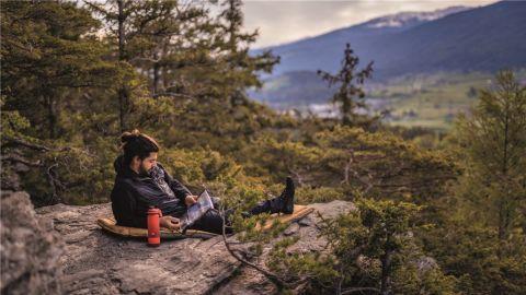 Robens Trailguard 50 sleeping pad