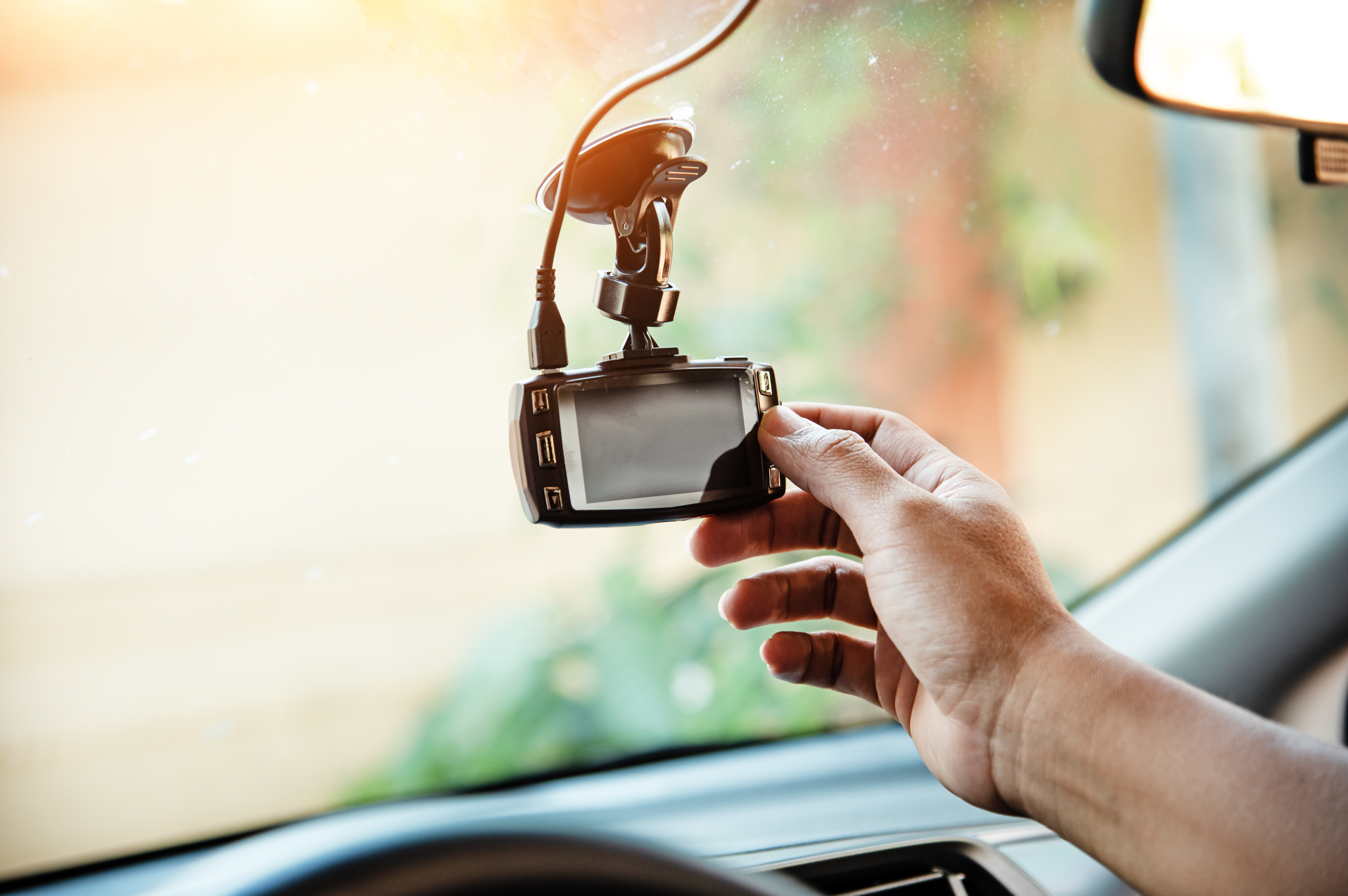 Best dash cam 2019: protect you and your car with these great cameras