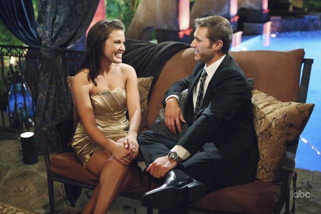 The Bachelor Preview: On The Wings Of Love #10953