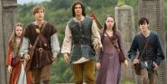 Why We Didn't See More Narnia Movies
