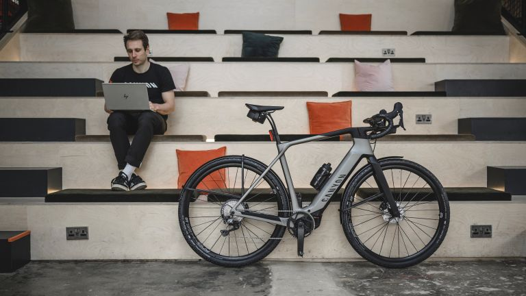 Canyon cycle to work scheme
