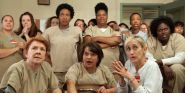 Watch Orange Is The New Black Stars Take On Black Mirror In This Hilarious Netflix Video