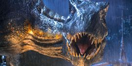 A Fast And Furious Crossover With Jurassic World? Michelle Rodriguez Explains Why It's Possible