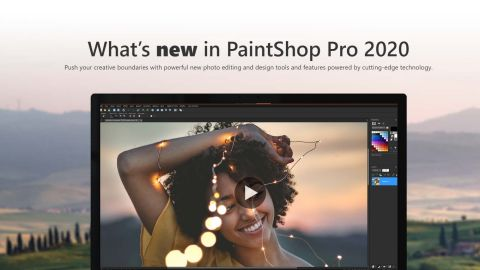 Corel Paintshop Pro 2020 Review.Paintshop Pro 2020 Review Techradar