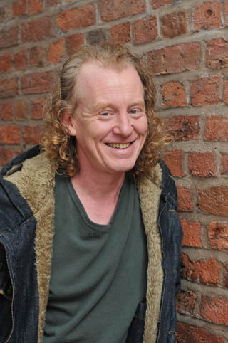 Steve Huison says a 'painful' goodbye to Corrie
