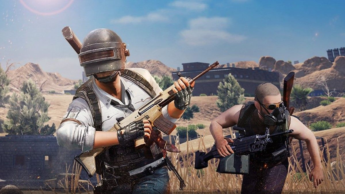 Pubg Wallpapers Hd Mobile: PUBG Mobile 0.9.0 Update: Halloween Theme, Night Mode And