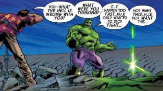 Immortal Hulk #39
