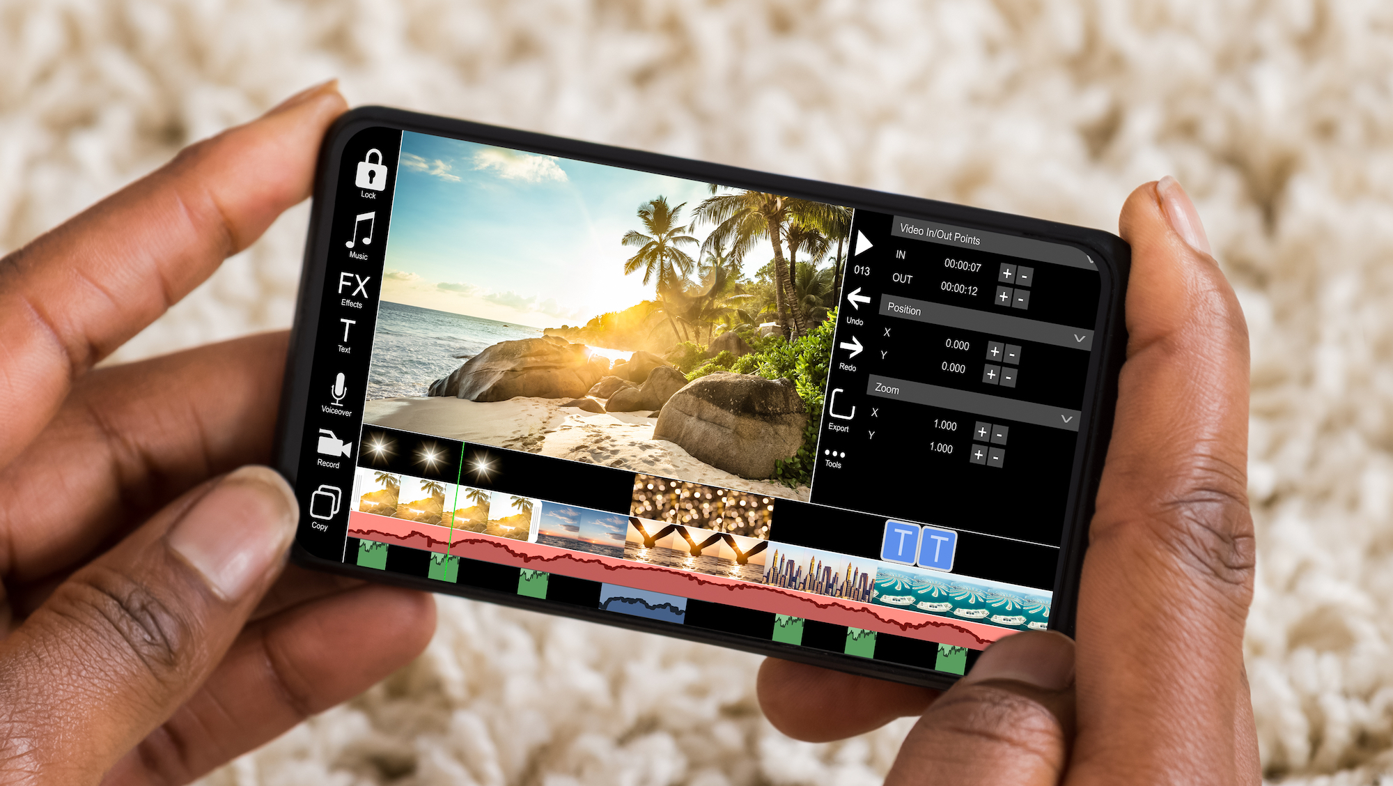 Best video editing apps 2021   Tom's Guide