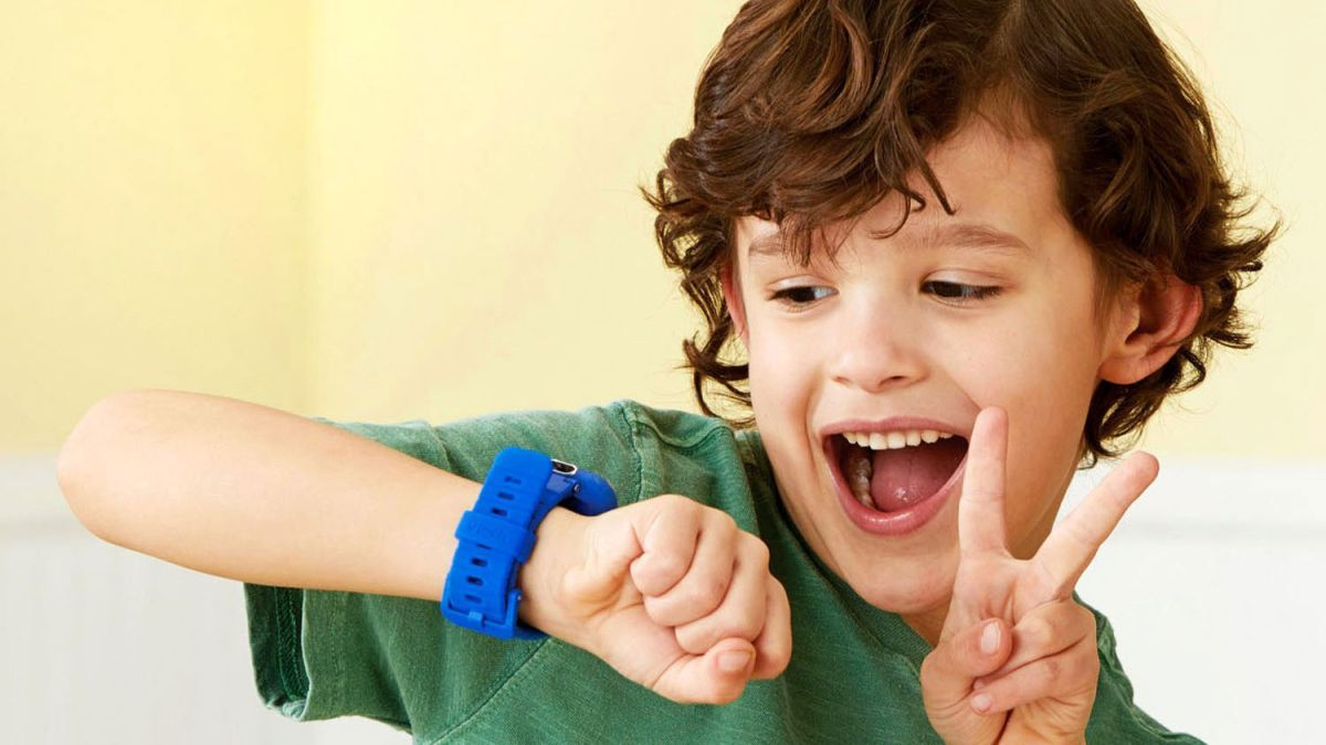 How smartwatches for kids are set to get better in 2018