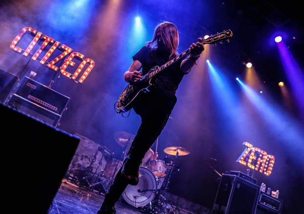 Secrets of Shred: How to Add Sweep Picking to Pentatonic Scales