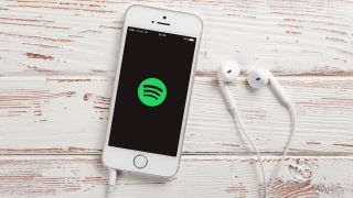 spotify with ee phone deals