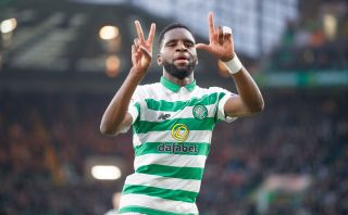 Celtic v Livingston – Ladbrokes Scottish Premiership – Celtic Park