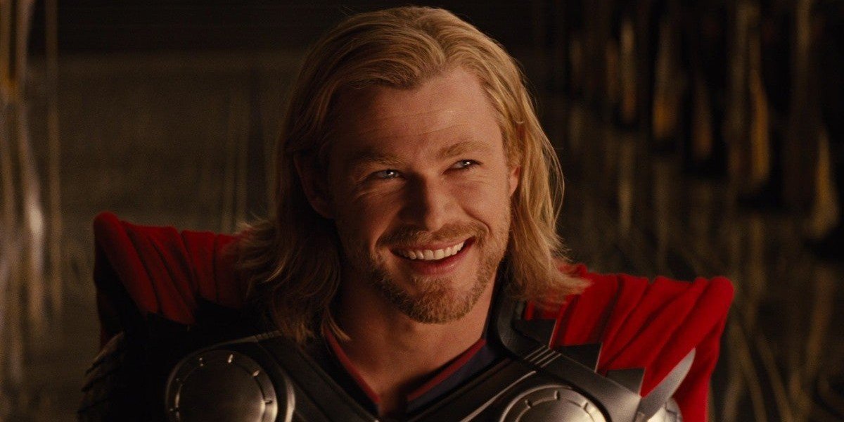 New Thor: Love And Thunder Set Photos Give Sweet Behind-The-Scenes Look At The Marvel Film