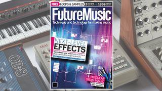 Future Music 369