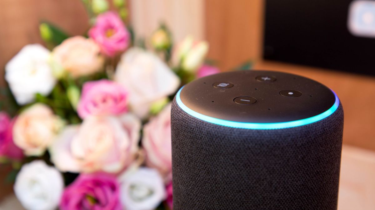 Now you can order flowers for Christmas with your Amazon Echo
