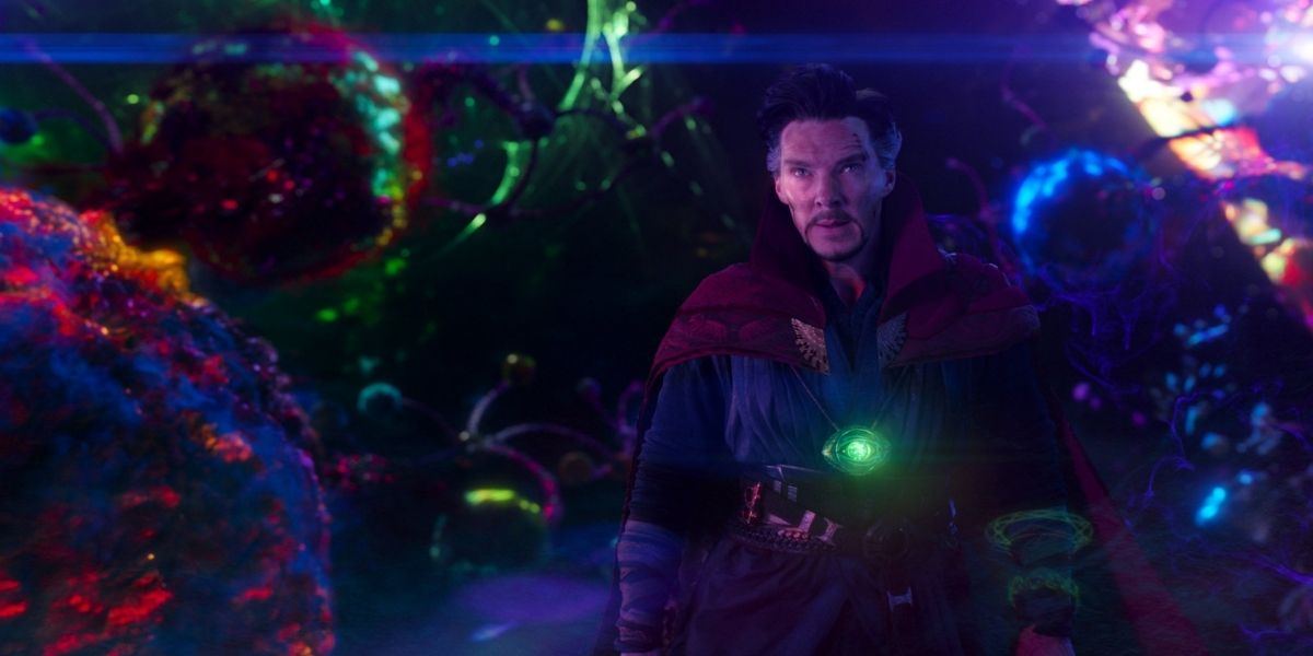 Another Doctor Strange Star Has Confirmed Their Return For The Multiverse Of Madness