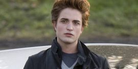 How A Robert Pattinson Meme Was Totally Embraced By Twilight Fans