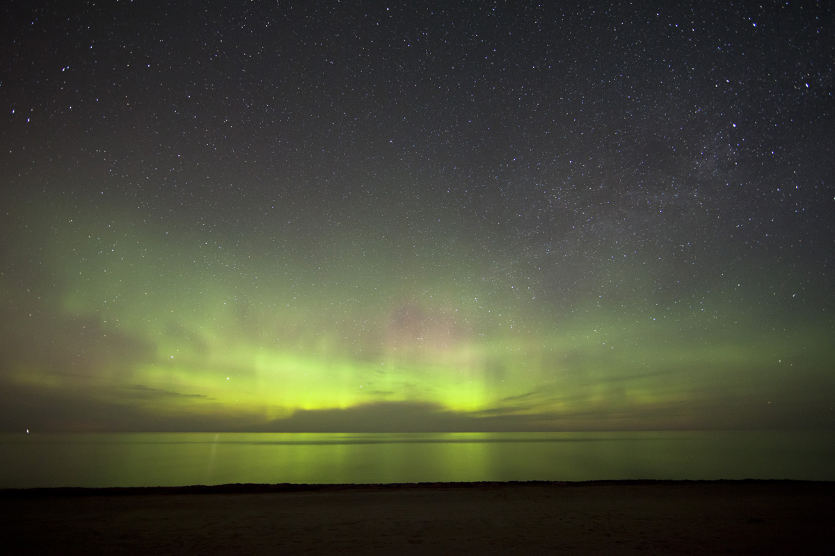 Northern Lights What Causes The Aurora Borealis Where To