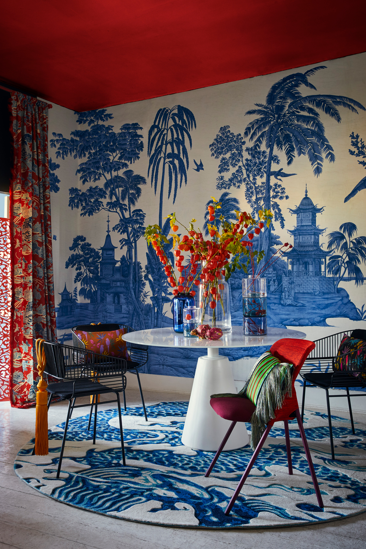 Decorating Trend China Girl Chinoiserie For The Modern Home